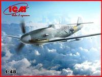 Германский истребитель Bf 109F-4/R6 (масштаб: 1/48)