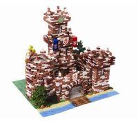 """Конструктор """"Замок"""" (1860 деталей)"""