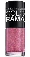 """Лак для ногтей """"Colorama"""" (тон: 53, розовые сны)"""