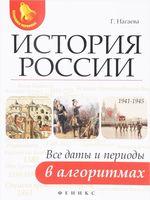 История России. Все даты и периоды в алгоритмах