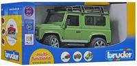 """Модель машины """"Land Rover Defender"""" (масштаб: 1/16)"""
