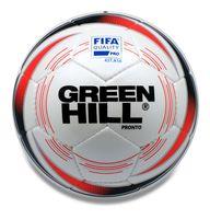 """Мяч футбольный Green Hill """"Pronto"""" №5 (арт. FBPF-9157)"""