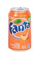 """Напиток газированный """"Fanta. Персик"""" (355 мл)"""