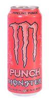 """Напиток газированный """"Monster Energy. Pipeline Punch"""" (500 мл)"""