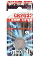 Батарейка CR2032 Maxell (5 шт.)