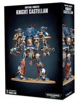 Warhammer 40.000. Imperial Knights. Knight Castellan (54-16)