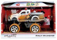 """Машинка фрикционная """"Внедорожник. Rally Monster"""""""