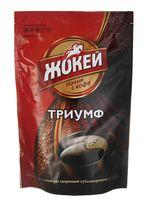 """Кофе растворимый """"Жокей. Триумф"""" (280 г)"""
