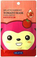 """Тканевая маска для лица """"С томатом"""" (21 г)"""