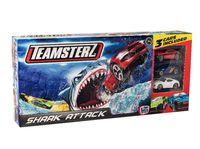 """Игровой набор """"Трек. Акула атакует"""""""