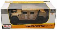 "Модель машины ""Humvee"" (масштаб: 1/18)"