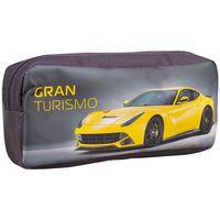 """Пенал-тубус мягкий """"Gran Turismo"""""""