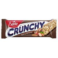 """Батончик глазированный """"Crunchy. Nut & Almond"""" (40 г)"""