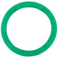 Чехол для обруча D 750 (зелёный)