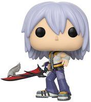 "Фигурка ""Kingdom Hearts. Riku"""