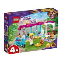 "LEGO Friends ""Пекарня Хартлейк-Сити"""