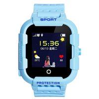 Умные часы Wonlex KT03 (синие)