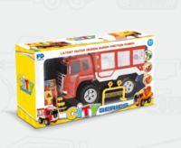 Пожарная машина (арт. FD2210)