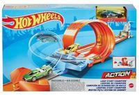 """Игровой набор """"Hot Wheels. Чемпион трюков в петле"""" (арт. GTV13 )"""