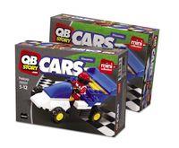 "QBStory. Cars. ""Рейсер"" (200054)"