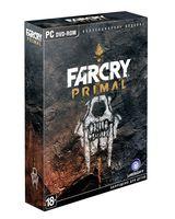 Far Cry Primal. Коллекционное Издание