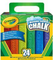 """Мел цветной """"Crayola"""" (24 цвета)"""