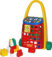 "Конструктор ""Combi Blocks"" (34 детали)"
