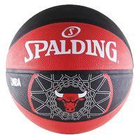 Мяч баскетбольный Spalding Team Bulls №7