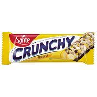 """Батончик глазированный """"Crunchy. Banana"""" (40 г)"""