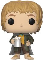 "Фигурка ""The Lord of the Rings. Merry Brandybuck"""