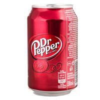 """Напиток газированный """"Dr. Pepper. Classic"""" (330 мл)"""