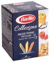 "Макароны ""Barilla. Mezze Penne Tricolore"" (500 г)"