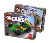 "QBStory. Cars. ""Формула 1"" (200055)"