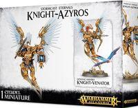 Warhammer Age of Sigmar. Stormcast Eternals. Knight-Azyros (96-17)