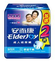"""Подгузники для взрослых """"ElderJoy"""" (M; 12 шт.)"""