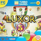 Turbo Games. Luxor 5