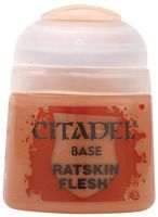Paint Pots: Ratskin Flesh 12ml (21-19)