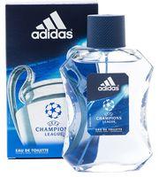 """Туалетная вода для мужчин """"UEFA. Champions League"""" (50 мл)"""