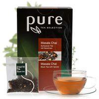 """Чай черный """"Pure. Tea Selection. Masala Chai"""" (25 пакетиков)"""
