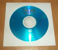 Диск CD-R 700Mb 48x Mirex Standard (конверт, 10 штук)