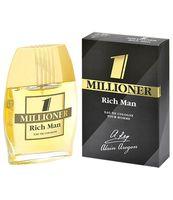 "Одеколон ""1 Millioner. Rich Man"" (60 мл)"