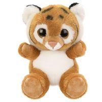 """Мягкая игрушка """"Крошка Тигрёнок"""" (15 см)"""
