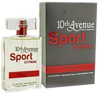 """Туалетная вода для мужчин """"10th Avenue Sport Extreme"""" (100 мл)"""