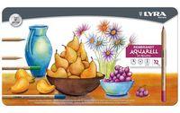 """Набор карандашей цветных акварельных """"Lyra Rembrandt Aquarell"""" (72 цвета)"""