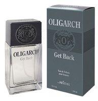 """Туалетная вода для мужчин """"Oligarch. Get Back"""" (100 мл)"""