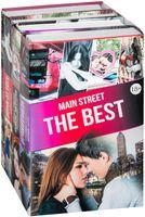 Main Street. The Best (Комплект из 4-х книг)