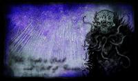 "Игровой мат ""The Night is Dark"" (610х330 мм)"