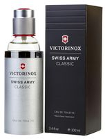 "Туалетная вода для мужчин Victorinox Swiss Army ""Classic"" (100 мл)"