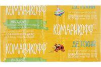 """Пластины от комаров """"Комарикофф. Детский"""" (10 шт.)"""