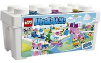"LEGO Unikitty ""Коробка кубиков для творческого конструирования. Королевство"""
